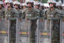 Instalaron red de espionaje en el alto rango de la GNB con tecnología china