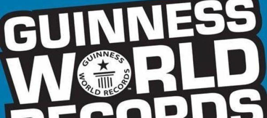 No podrá adivinar cuáles son los 5 logros latinoamericanos que aparecen en el libro de récords Guinness 2020