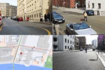 Hombre crea tráfico ficticio en Berlín al engañar el algoritmo de Google con 99 dispositivos móviles