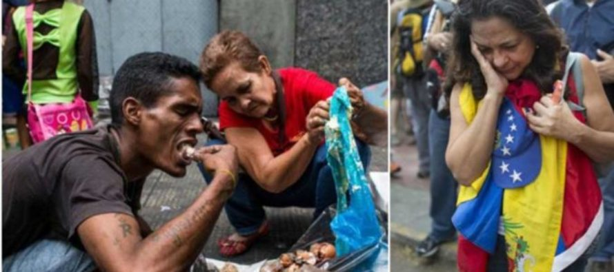 The New York Times revela que Maduro usó alimentos y medicinas para comprar votos