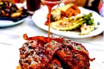 Hay muchas razones para participar en el festival de comida más grande de Miami…