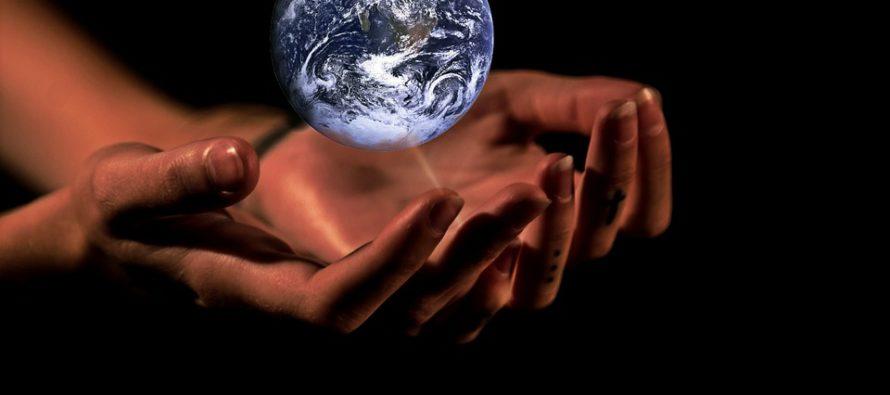 Comisionado Xavier Suárez insta a la colectividad a tomar conciencia sobre el cambio climático