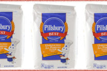 Retiran lote de harina de trigo por posible contaminación con salmonella