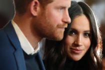 Príncipe Harry y Meghan Markle renunciaron a sus funciones reales y trabajarán para mantenerse