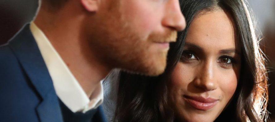 ¡Enojados! Meghan y el príncipe Harry tienen prohibido usar la marca Sussex Royal
