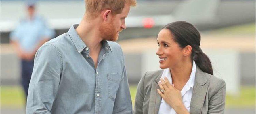 Conozca el más reciente acontecimiento de la vida de Meghan y Harry que trae de cabeza a la reina