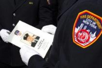 18 años después de los atentados del 11-S identifican los restos de un bombero