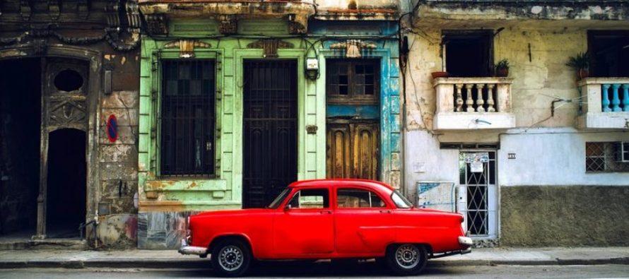 Willian Cruz Delgado: de vendedor de lentes de sol a enemigo del régimen cubano por defender los DDHH