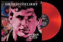 David Hasselhoff lanza el primer adelanto de su nuevo disco de canciones metal