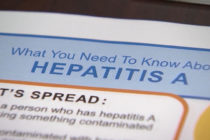 ¡Atención! Se incrementan a 63 los casos de hepatitis A en Florida