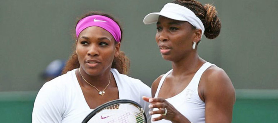 Miami Open: hermanas Williams sudaron para mantener su territorio