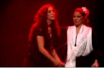 Rosario y Lolita Flores derrochan talento en escenarios de Miami