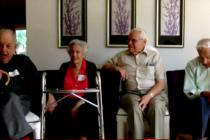 Prueba de ADN permitió que cuatro hermanos ancianos se reunieran