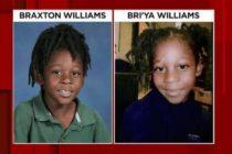 Alerta Amber en Florida por la desaparición de dos niños en Jacksonville