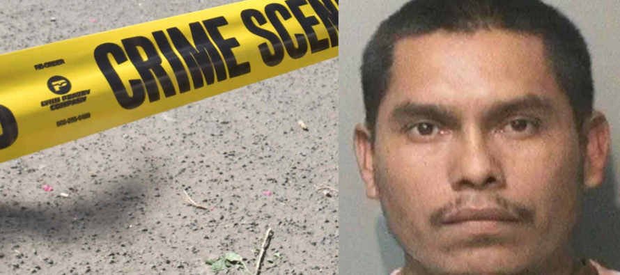 Hombre asesinó a madre latina y a sus dos hijos por no acceder a tener sexo con él