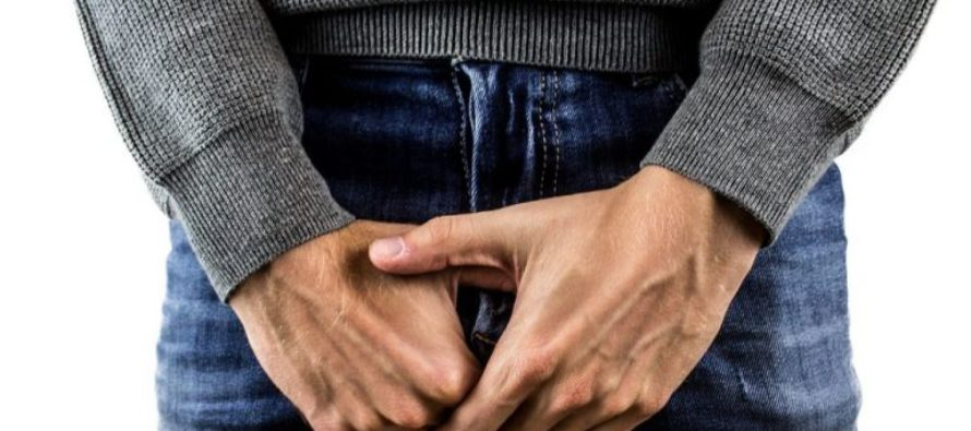 Amputan testículos a hombre porque pesaban más de 3 kilos y no podía caminar