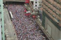 China Hoy: Una papa caliente para Carrie Lam