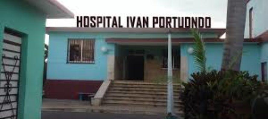 ¡Macabro descubrimiento! Cadáver en el tanque de agua de un hospital cubano