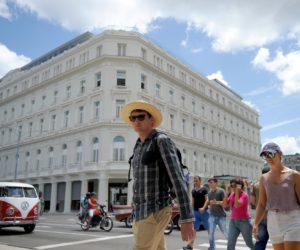 Amparada en Ley Helms-Burton demanda colectiva contra hoteles en La Habana