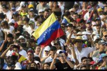 Elliott Abrams: EE.UU. seguirá apoyando a Venezuela en su lucha a la libertad