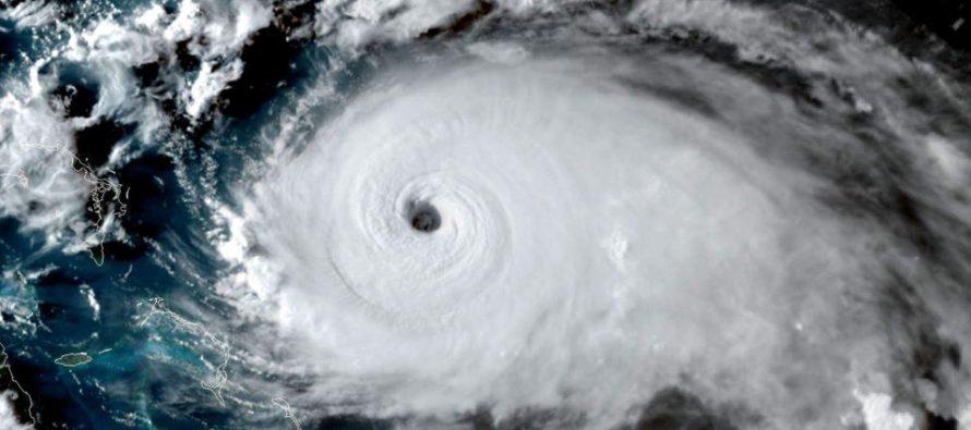 Dorian dominó la temporada de huracanes: En Florida generó un daño más psicológico