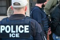 NYT: EE.UU. se prepara para arrestar a miles de familiares de inmigrantes