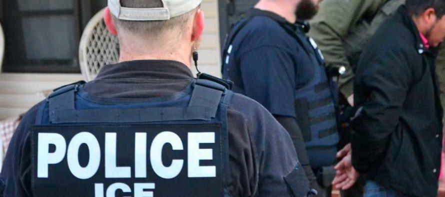 Florida se prepara para inicio de redadas contra inmigrantes por ICE