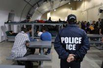 Cubanos armaron motín en centro de detención de ICE en Louisiana