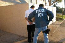 ¡Se incrementan las redadas! 139 indocumentados fueron detenidos por ICE en Florida