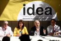 IDEA da declaración de alerta sobre Venezuela