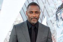 Idris Elba uno de los actores más sexys del mundo reveló que tiene coronavirus (video)