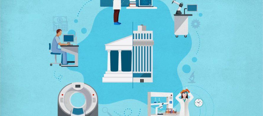 BID Invest: 3 ejemplos de APP de salud para Latinoamérica y el Caribe