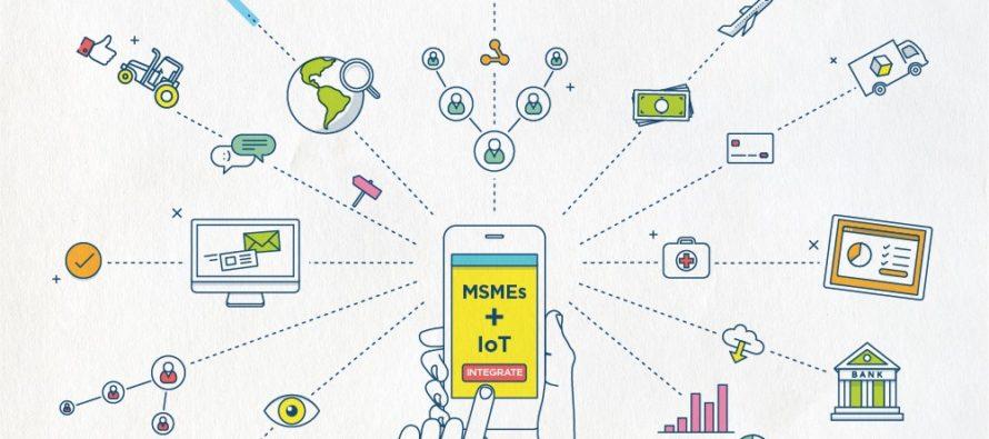 BID Invest: 4 formas de impulsar las PyME tecnológicas y el Internet de las cosas en nuestra región