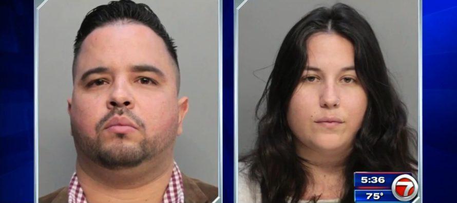 Ex gerente de un café en Miami Beach fue arrestado por hacer compras con la TDC de un cliente