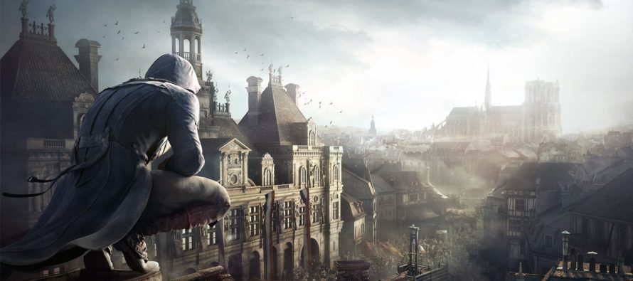 Ubisoft homenajea Notre Dame y regala Assassin's Creed Unity para PC