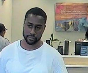 FBI busca al delincuente que asaltó tres bancos en un día en Florida