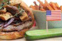 Guía de restaurantes para celebrar este 4 de Julio de manera libre y deliciosa