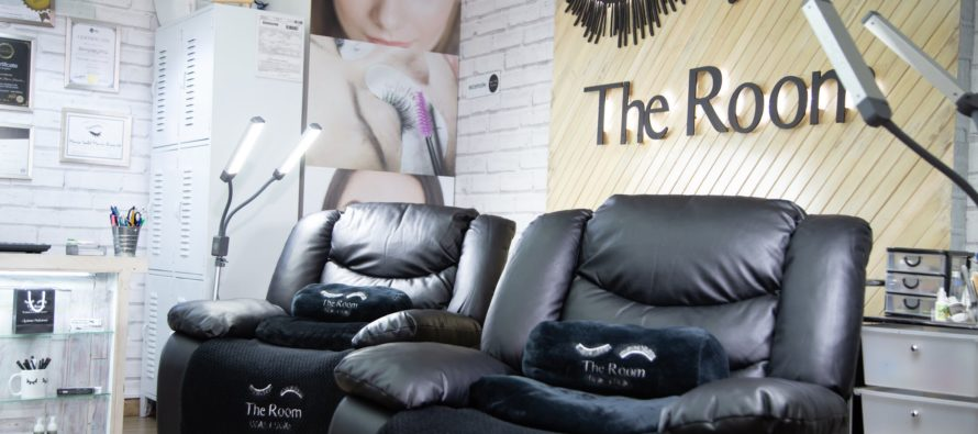 The Room Lashes & Lashes: estudio de pestañas líder en la industria de la belleza llegó a Miami