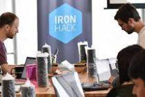 Ironhack obtiene una financiación de 4 millones de dólares para seguir desarrollando la educación tecnológica en el mundo