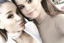 Ariana Grande desplaza a Selena Gómez de su trono en instagram