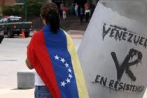 Presidente Guaidó, Primera Dama, Vicepresidente Pence y autoridades entregaron ayuda humanitaria a migrantes venezolanos en Bogotá