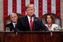 Comité de Inteligencia de la Cámara de Representantes describe como evidencia «abrumadora» la conducta de Trump