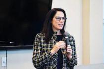 Tina Polsky encabezará este jueves un foro en el que se discutirá el proyecto de expansión de Turnpike