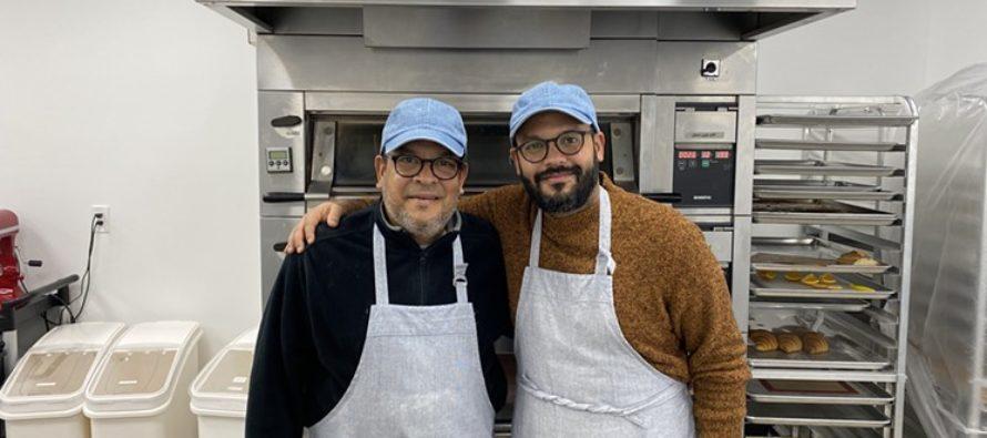 Caracas Bakery: Equipo de Padre-Hijo abre una panadería al estilo venezolano en el Doral