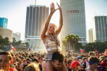 Los mejores conciertos de esta semana en Miami