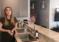 Periodista fue «troleada» por su padre mientras grababa un reportaje, desde su casa, sobre el coronavirus (VIDEO)