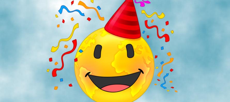 Hoy es el día mundial del Emoji y lo celebran anunciando nuevos para Apple y Android