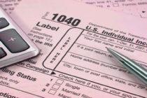 Contribuyentes pueden verificar cifras con calculadora de retención del IRS en línea