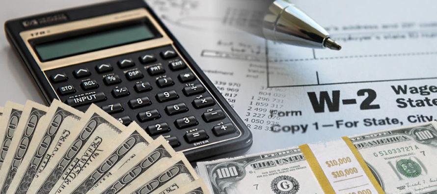 IRS: $1.4 mil millones en reembolsos esperan a ser reclamados por individuos que no han presentado declaraciones de impuestos federales para 2015