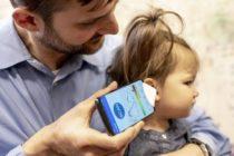 ¡Pronto! A través de un smartphone se descubrirán infecciones de oído